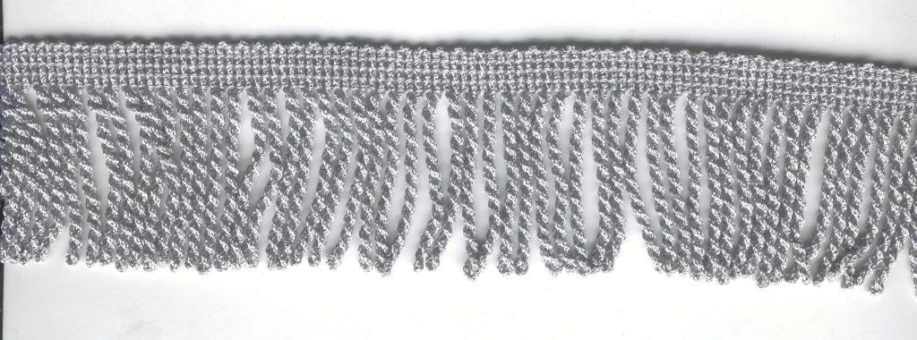 Metallic-Fringes